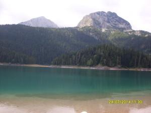 Crne jezero